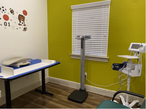 Kingsland-Clinic-interior Image